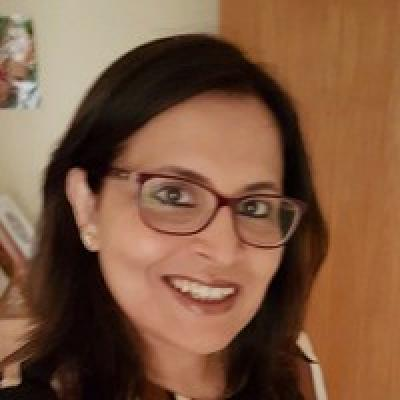 Sharmistha Bhatia, Head of Primary, Jebel Ali